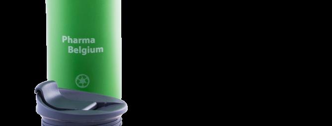 Mug 100% recyclé et recyclable